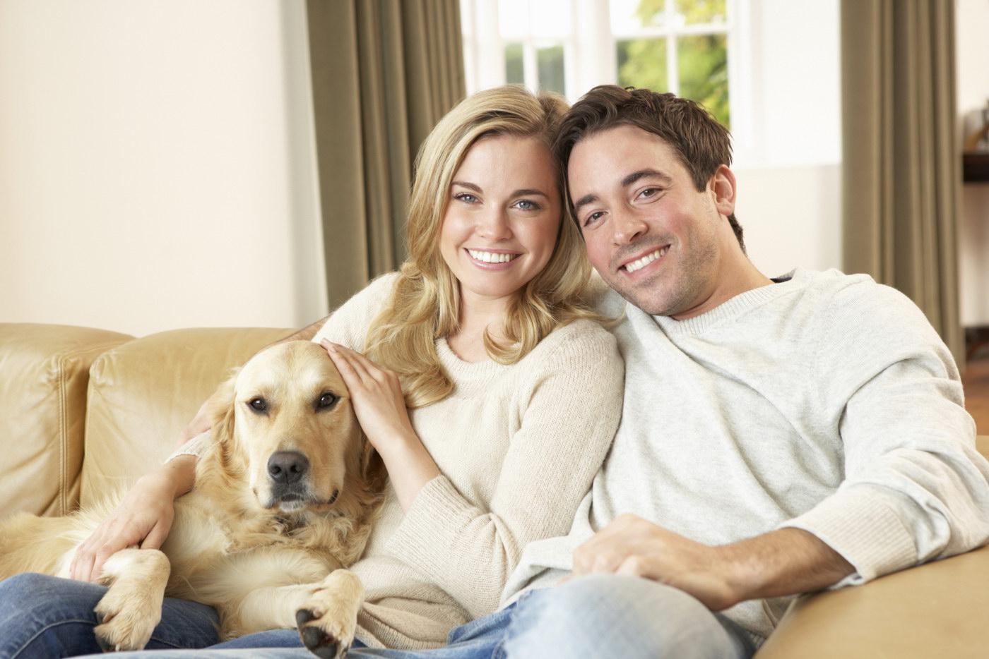 De ce sa va luati un animal inainte de casatorie