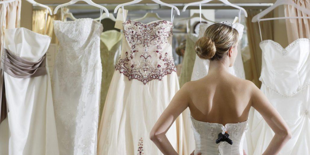 Intrebari pentru tine insati inainte de a alege rochia de mireasa
