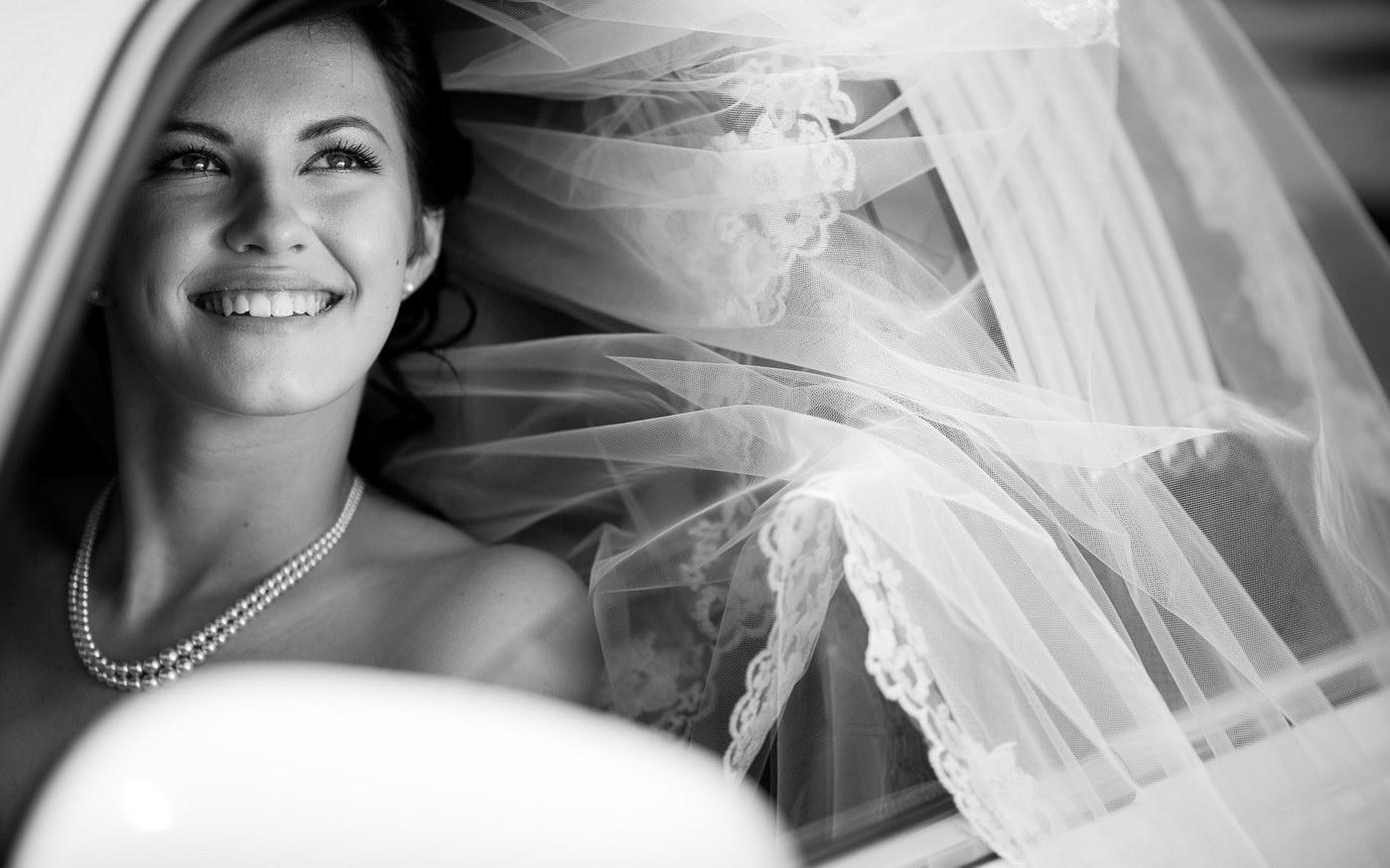 Lucruri pe care miresele fericite le fac in ziua nuntii