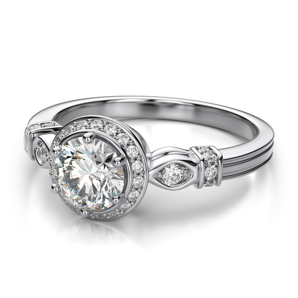Poti cumpara inelul de logodna online?