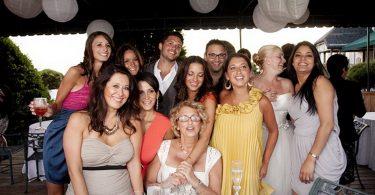 Ce probleme pot crea invitatii la nunta