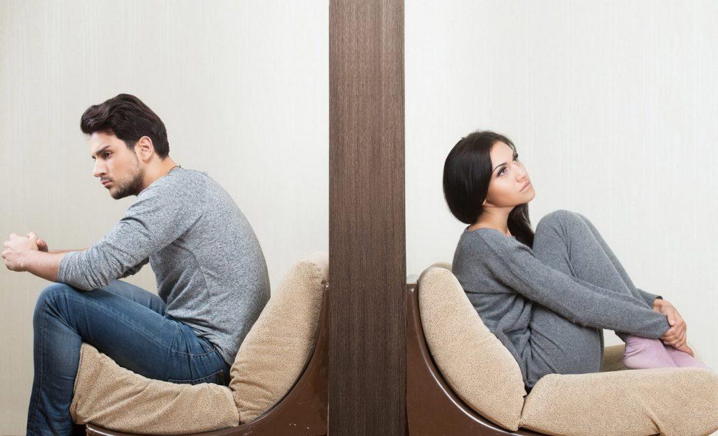 De ce nu divorteaza oamenii care nu se mai iubesc