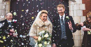 Despre nunta de iarna