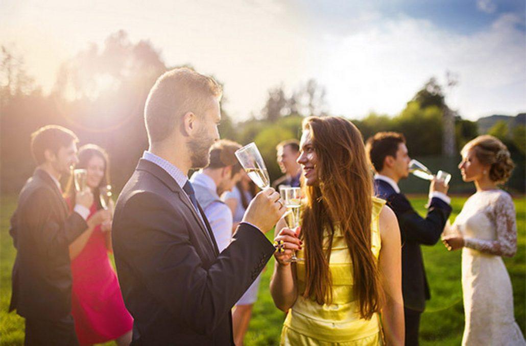 Greseli pe care le pot face invitatii la nunta