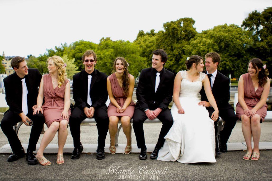 Invitati care se bat la nunta