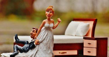 Mireasa sau mirele fuge de la nunta