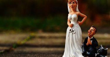 Mirele sau mireasa nu vrea sa se mai casatoreasca