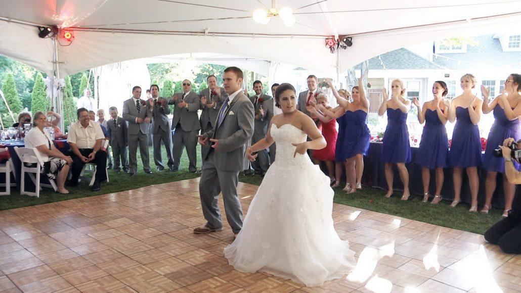 Nunta iesita din tipare