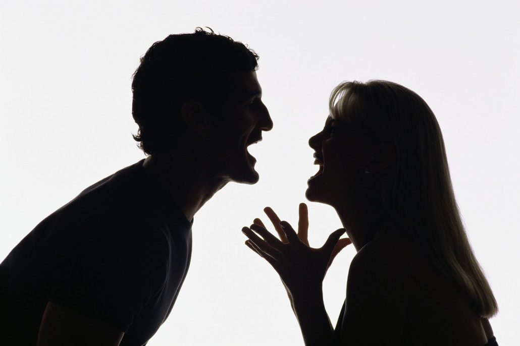 Semne ca ati putea divorta