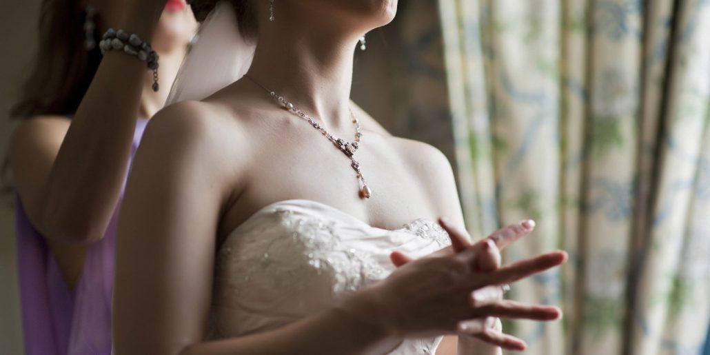 Cand prietena din copilarie se casatoreste