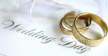 Casatoria intre rude