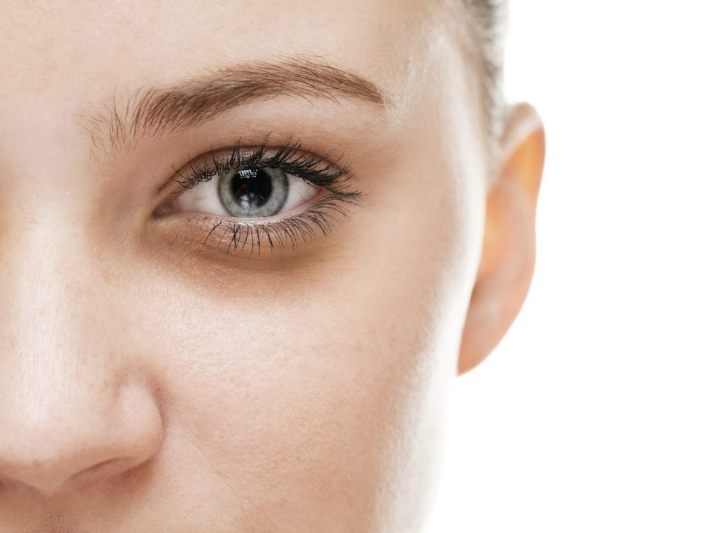 Masti faciale impotriva cearcanelor