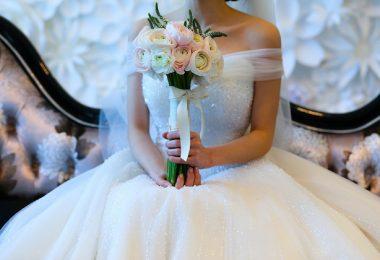 Trucuri pentru a face rochia de mireasa mai deosebita