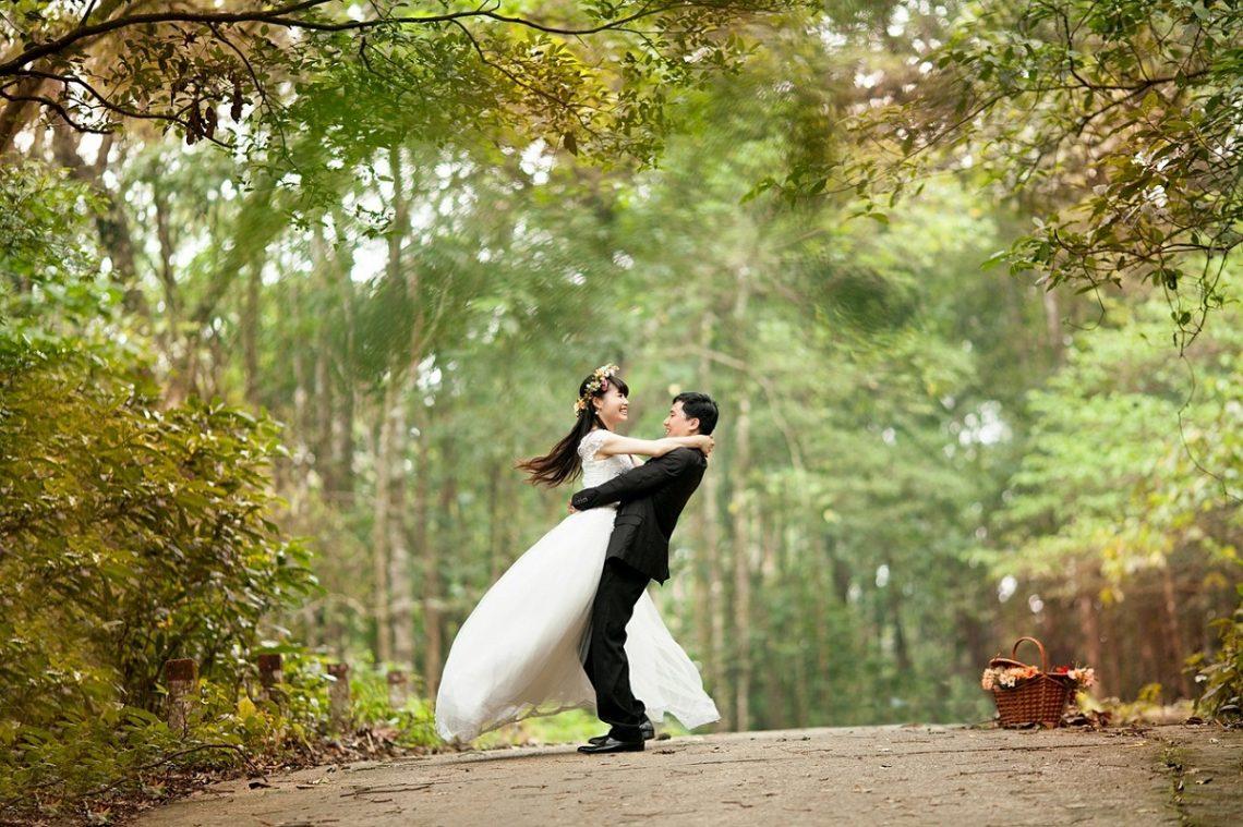Locatii neobisnuite, dar deosebite pentru nunta