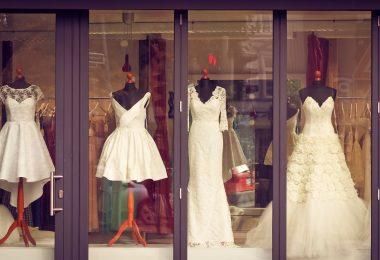 Ce sa nu faci cand iti cumperi rochia de mireasa