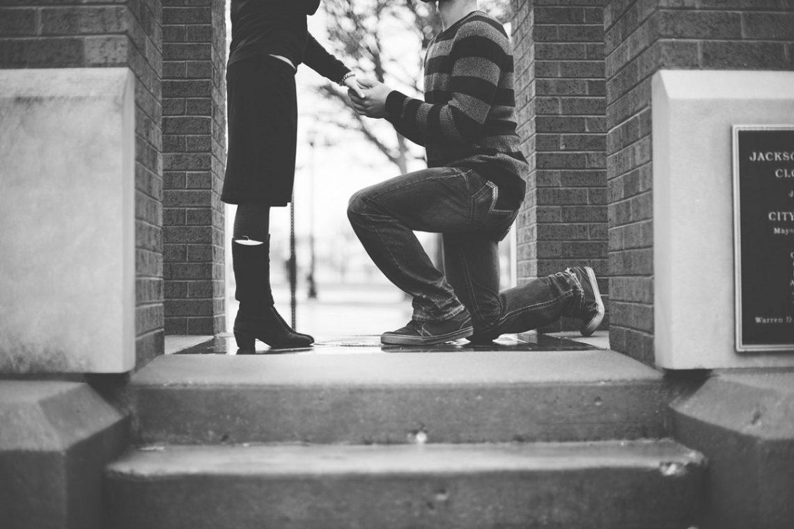 Cereri in casatorie deosebite