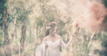 De ce sa faci nunta toamna