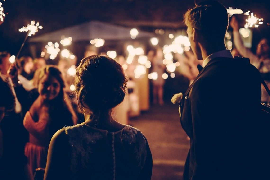 Piesele vestimentare pe care nu trebuie sa le porti la nunta