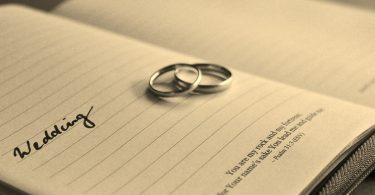 Zile norocoase in care te poti casatori