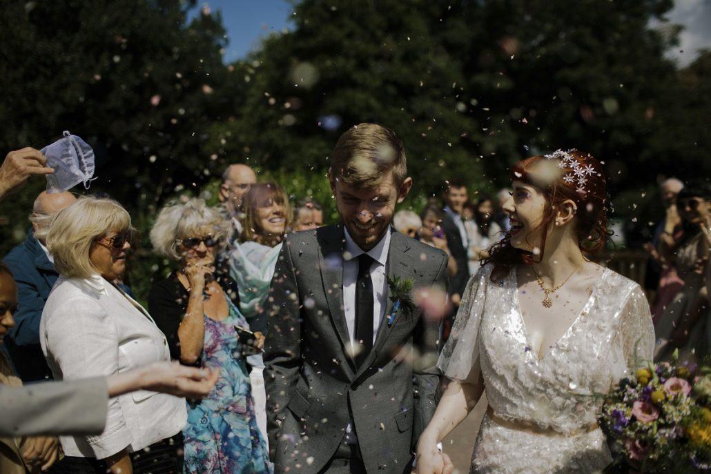 Ce sa faci pentru ca invitatii sa nu se plictiseasca la nunta