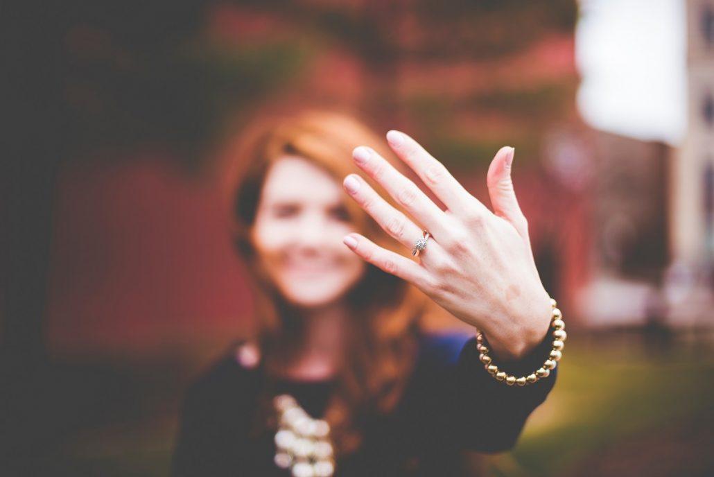 Cererea in casatorie la nunta