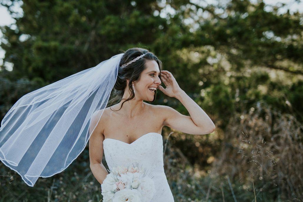Cum organizezi nunta in aer liber