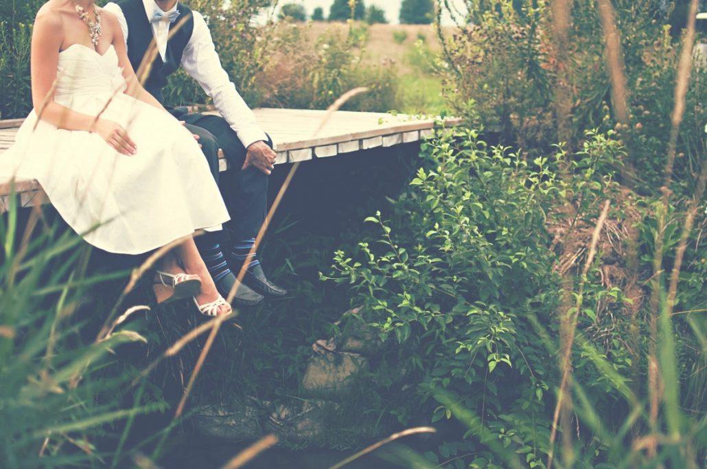 Locatii inedite pentru nunta. Nu costa nimic