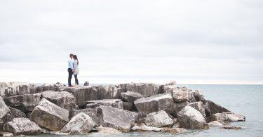 Locatii pentru fotografiile de logodna