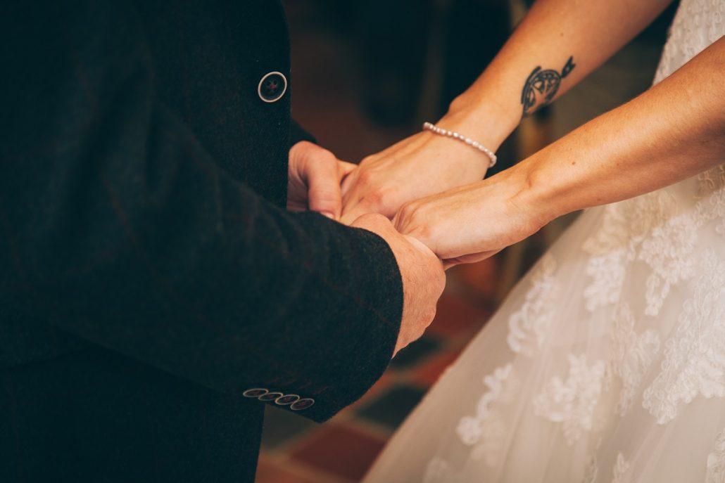Nunta in stil rock