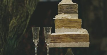 Tot ce trebuie sa stii despre tortul de nunta
