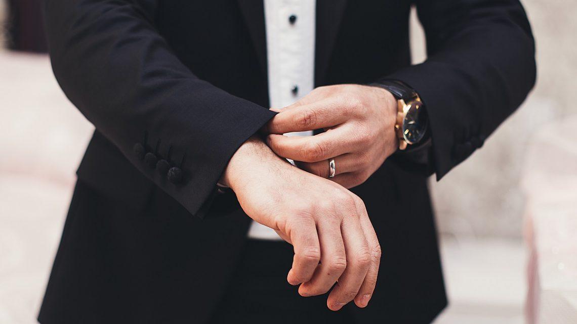 6 lucruri pe care trebuie sa le faca mirele in ziua nuntii