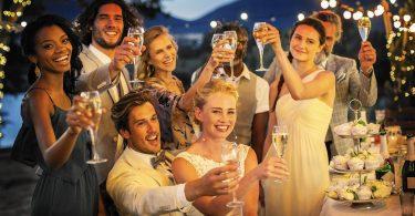 Ai fost invitat la nunta? NU face niciodata aceste lucruri!