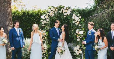 Ai invitat pe cineva la nunta, insa nu mai vrei sa ia parte la eveniment. Ce faci?