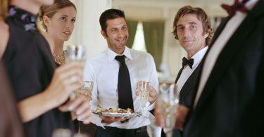 Cand este bine sa pleci de la nunta?