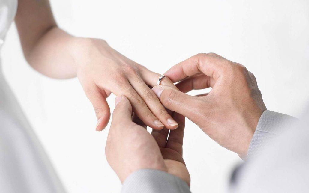 Cat de mult trebuie sa dureze logodna?