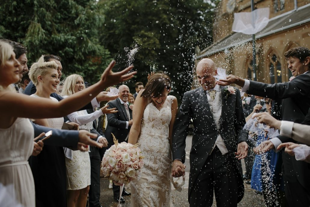 Ce nu le place invitatilor la o nunta