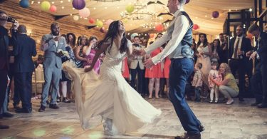 Ce sa faci pentru ca toti invitatii sa danseze la nunta ta