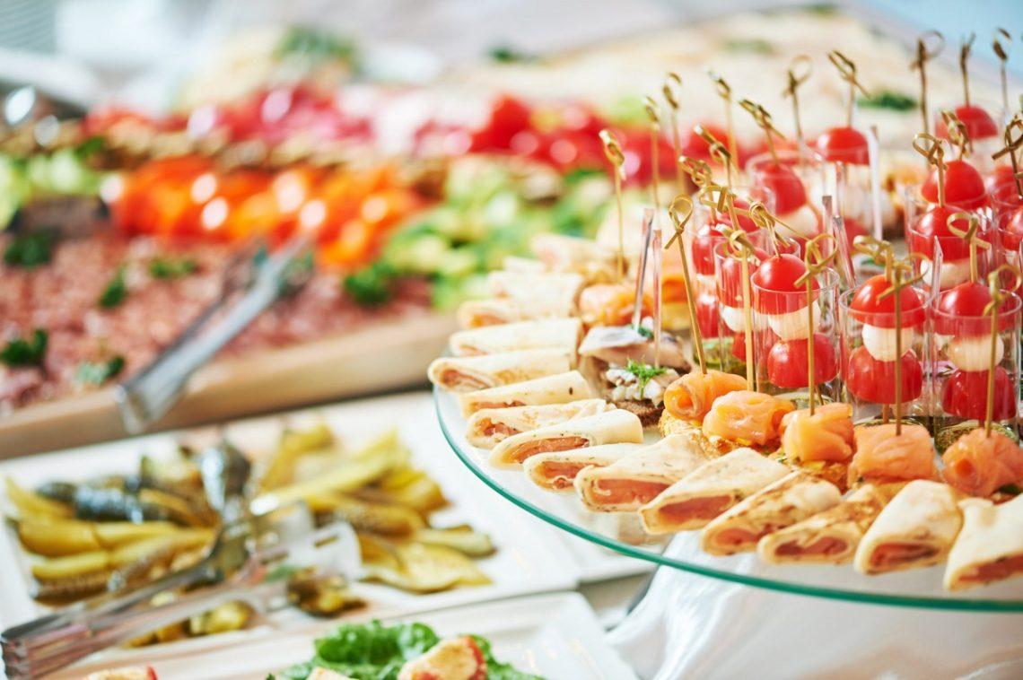 Ce trebuie sa stii despre degustarea meniului de nunta