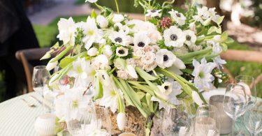 Cum alegi vazele pentru decoratiunile de nunta