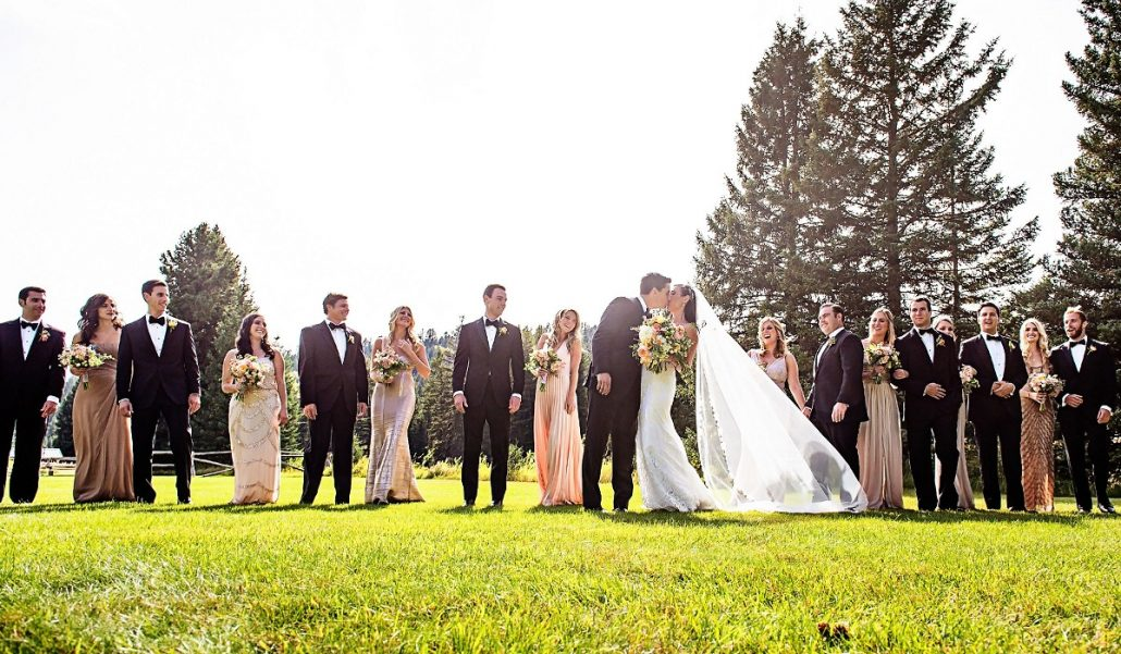 Cum decideti pe cine invitati la nunta