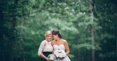 Cum ii spui mamei tale ca vrei sa iti organizezi singura nunta?