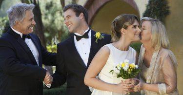 Cum iti implici in organizarea nuntii parintii care sunt departe de tine