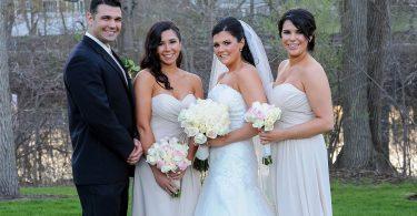 Cum sa iti incluzi fratii si surorile in cadrul nuntii
