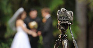 De ce este importanta filmarea de nunta