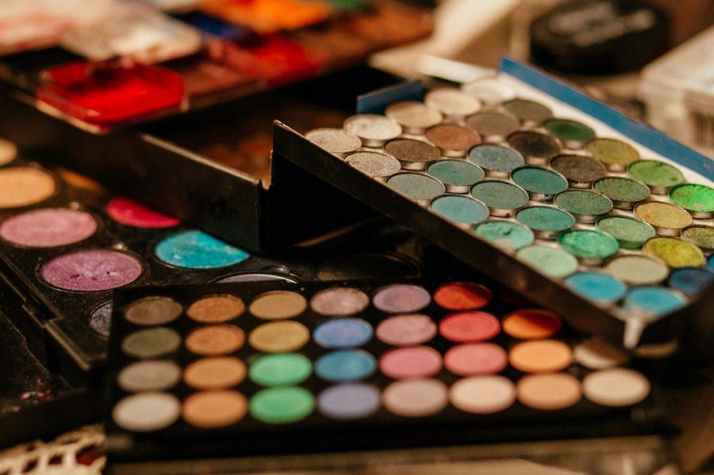 De ce sa alegi cat mai repede makeup artist-ul pentru nunta