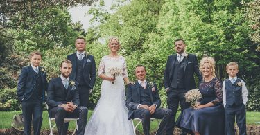 Invitatii pentru a doua nunta