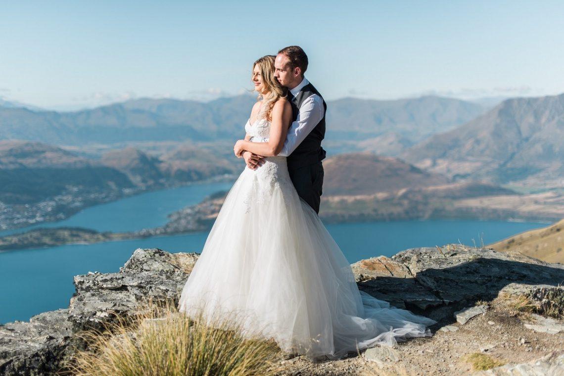 Miresele care nu respecta traditiile de nunta