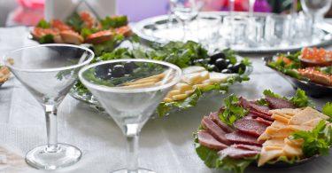 Motive pentru care se recomanda degustarea meniului de nunta