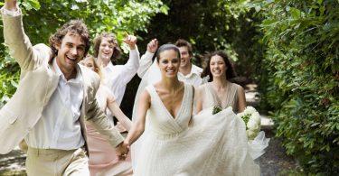 Respecta-ti invitatii la nunta