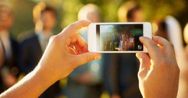 Telefonul mobil sau cum sa ratezi nunta